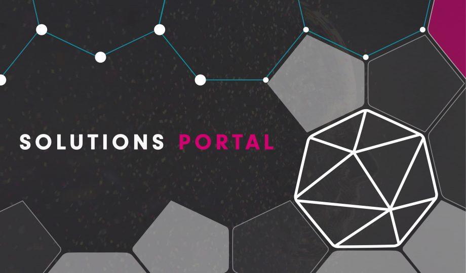 net zero solutions portal