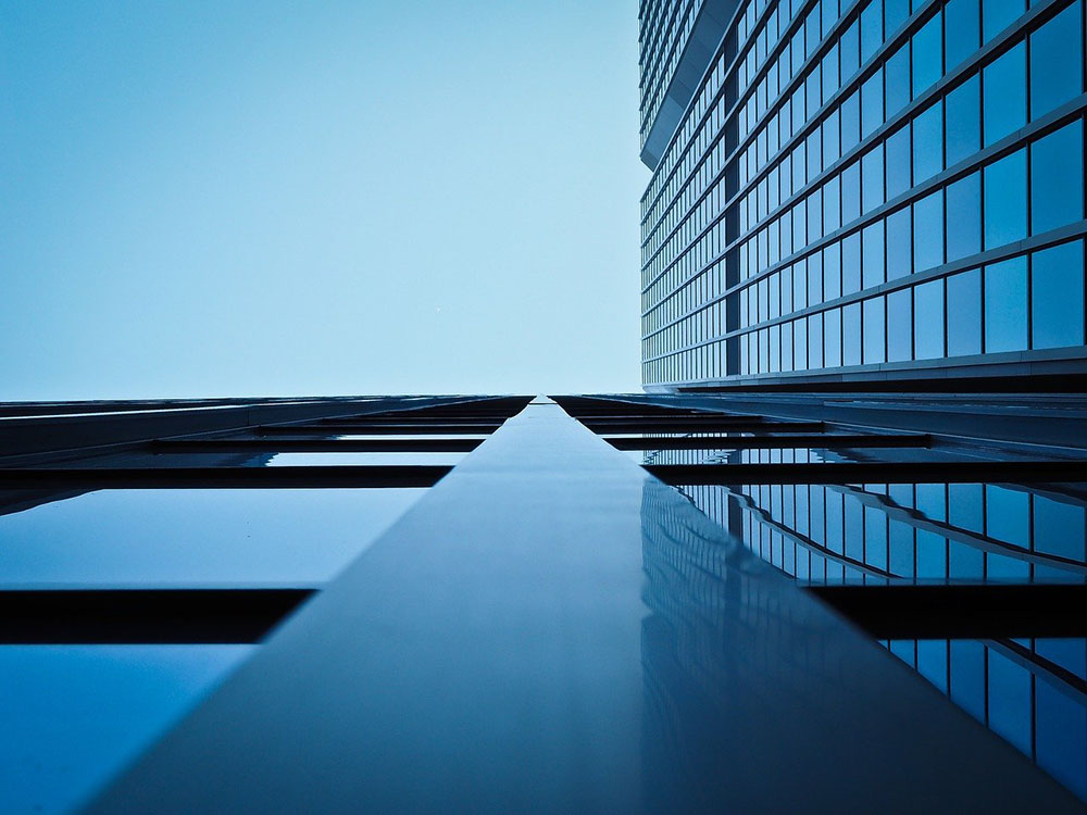 buildings office city