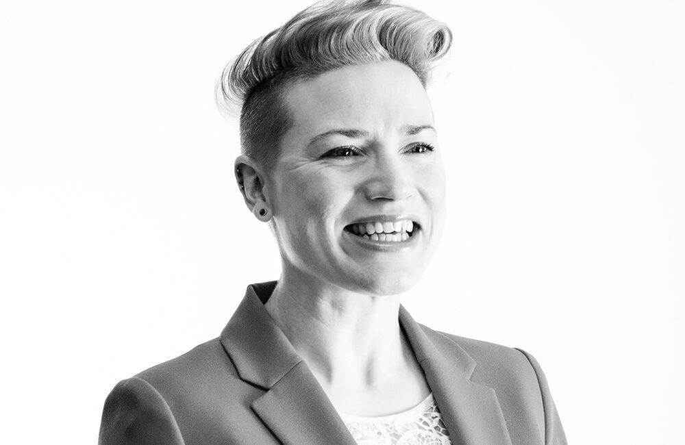 Laura Bishop - Infinitas-Design Derby UK