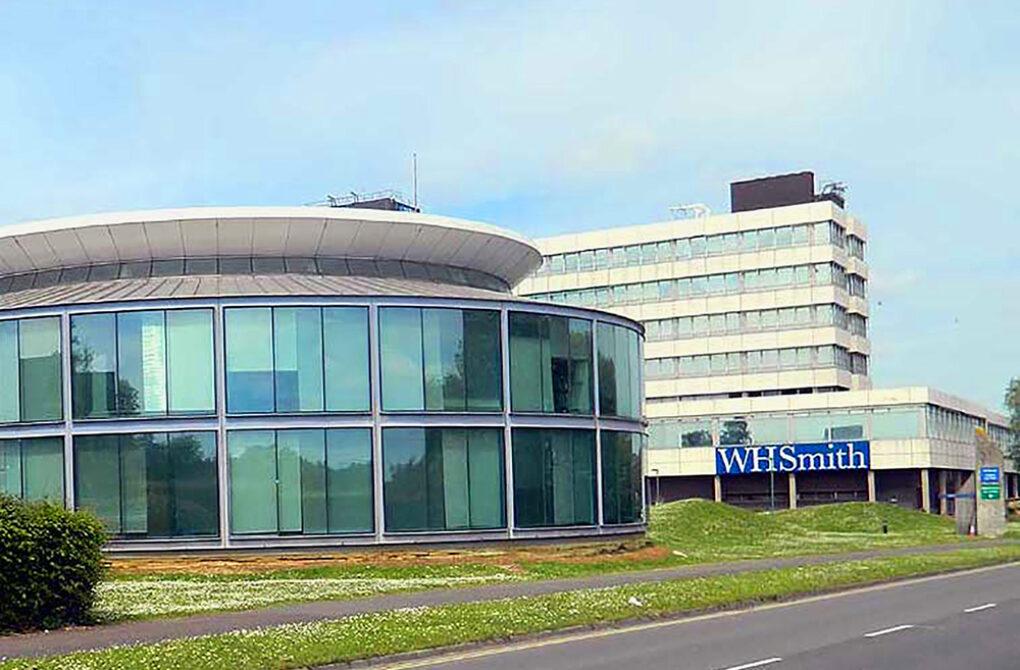 whsmith swindon