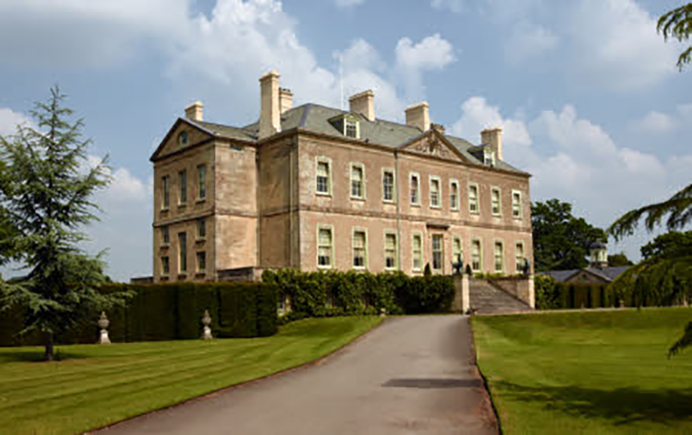 Buscot Park / National Trust