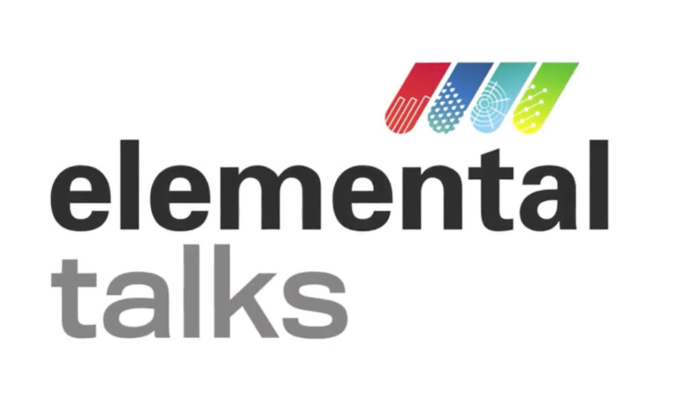 elemental talks logo