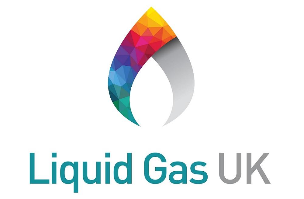 liquid gas