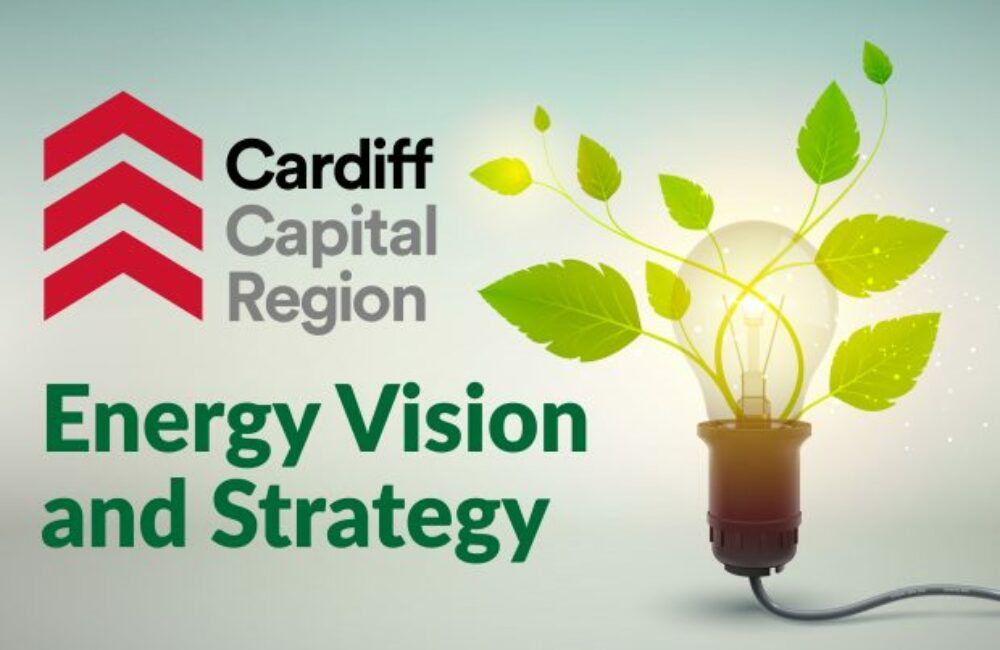 cardiff capital region energy strategy