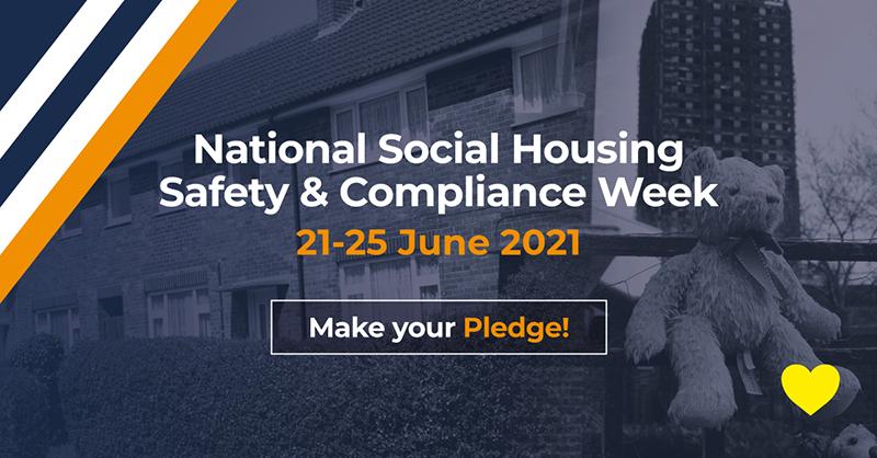 Make your Pledge