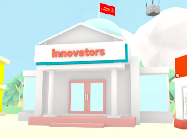 e.on innovators